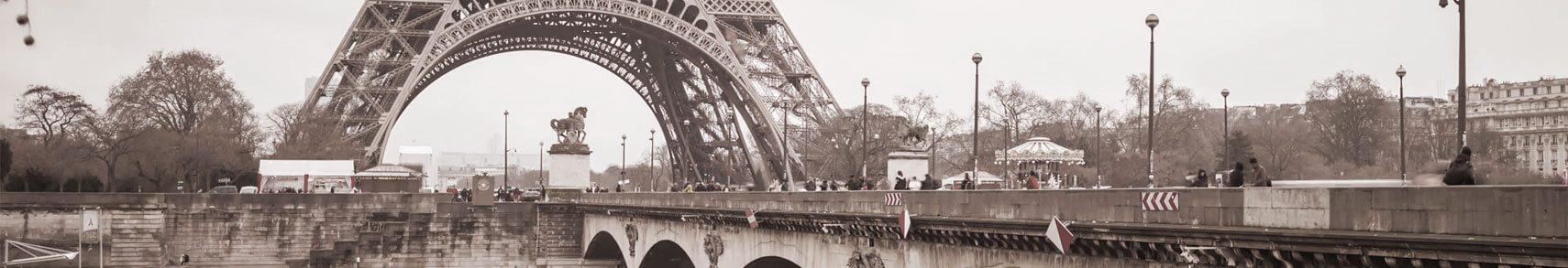 Conte a Paris